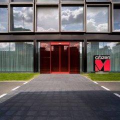 Отель citizenM Schiphol Airport Нидерланды, Схипхол - 4 отзыва об отеле, цены и фото номеров - забронировать отель citizenM Schiphol Airport онлайн помещение для мероприятий