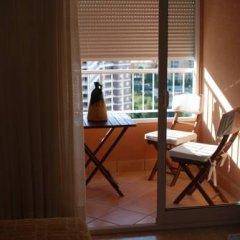 Отель Apartamentos Concorde фитнесс-зал