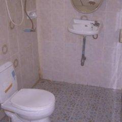 Отель Darin Bungalow ванная