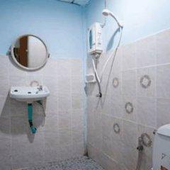Отель Darin Bungalow ванная фото 2