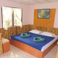 Отель Darin Bungalow детские мероприятия