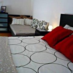Апартаменты Welcome Budapest Apartments сейф в номере