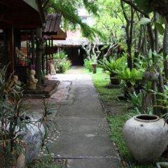 Отель Khum Bang Kaew Resort фото 14
