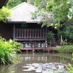 Отель Khum Bang Kaew Resort фото 6