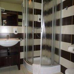 Отель Ksiecia Jozefa Познань ванная фото 2
