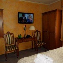 Отель Ksiecia Jozefa Познань удобства в номере фото 2