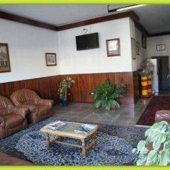 Апартаменты Curia Clube Apartments интерьер отеля фото 3