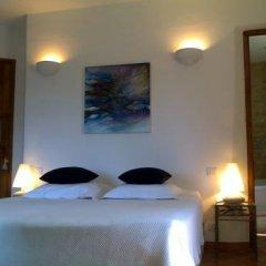 Отель Le Mas de la Treille Bed & Breakfast комната для гостей фото 2