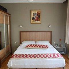 Апартаменты Topkapi Apartments комната для гостей фото 4