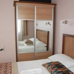 Апартаменты Topkapi Apartments комната для гостей фото 5