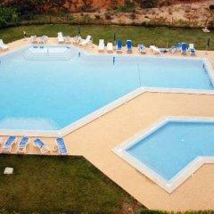 Отель Mar a Vista бассейн фото 2