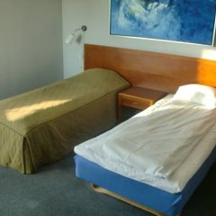 Отель Viste Strandhotell Рандаберг комната для гостей фото 4