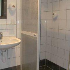 Отель Viste Strandhotell Рандаберг ванная фото 2