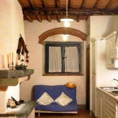 Отель Agriturismo Podere Luisa Италия, Монтеварчи - отзывы, цены и фото номеров - забронировать отель Agriturismo Podere Luisa онлайн комната для гостей фото 4