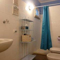 Отель Villa Pille Монцамбано ванная