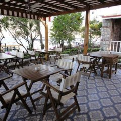 Отель Losta Sahil Evi питание фото 3