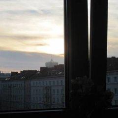 Отель Apartament Firenze Польша, Познань - отзывы, цены и фото номеров - забронировать отель Apartament Firenze онлайн балкон