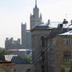 Гостиница Мини-Отель N-House в Москве - забронировать гостиницу Мини-Отель N-House, цены и фото номеров Москва фото 2