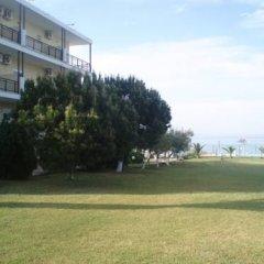 Отель Kopsis Beach Hotel Греция, Ханиотис - отзывы, цены и фото номеров - забронировать отель Kopsis Beach Hotel онлайн парковка