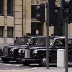 Апартаменты Bloomsbury - Serviced Apartments парковка