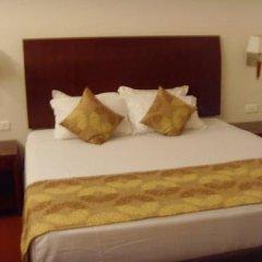 Hotel Jaipur Greens балкон
