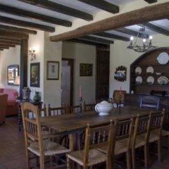 Отель Molino El Vinculo питание фото 3