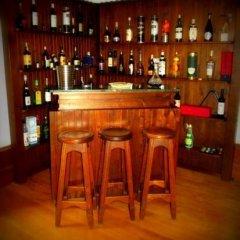 Отель Casa Do Brasao гостиничный бар