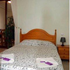 Отель Village Sol Carretas комната для гостей фото 4