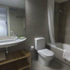 Апартаменты Ramblas Apartments ванная