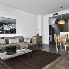 Апартаменты Ramblas Apartments комната для гостей фото 4