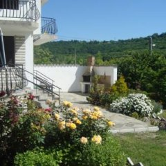 Отель Villa Detelina Болгария, Балчик - отзывы, цены и фото номеров - забронировать отель Villa Detelina онлайн фото 4