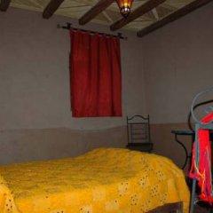 Отель Ryad Ksar Malal Марокко, Загора - отзывы, цены и фото номеров - забронировать отель Ryad Ksar Malal онлайн комната для гостей фото 2