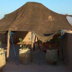 Отель Ryad Ksar Malal Марокко, Загора - отзывы, цены и фото номеров - забронировать отель Ryad Ksar Malal онлайн фото 4
