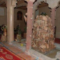 Отель Ryad Ksar Malal Марокко, Загора - отзывы, цены и фото номеров - забронировать отель Ryad Ksar Malal онлайн интерьер отеля фото 2