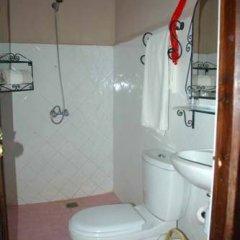 Отель Ryad Ksar Malal Марокко, Загора - отзывы, цены и фото номеров - забронировать отель Ryad Ksar Malal онлайн ванная