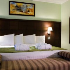 Crowne Plaza Hotel Antalya удобства в номере фото 2