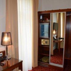 Отель Jäger Австрия, Вена - отзывы, цены и фото номеров - забронировать отель Jäger онлайн сейф в номере