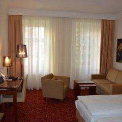 Отель Jäger Австрия, Вена - отзывы, цены и фото номеров - забронировать отель Jäger онлайн комната для гостей фото 4