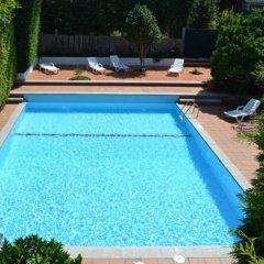 Отель Amandi бассейн фото 3
