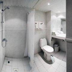 Отель Джингель ванная