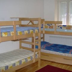 Отель Hostel Lucy Сербия, Белград - отзывы, цены и фото номеров - забронировать отель Hostel Lucy онлайн детские мероприятия