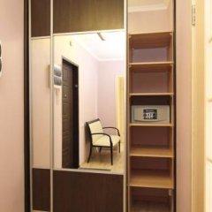 Апартаменты Альт Апартаменты (40 лет Победы 29-Б) сейф в номере
