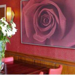 Отель City Hotel Нидерланды, Амстердам - отзывы, цены и фото номеров - забронировать отель City Hotel онлайн интерьер отеля фото 3