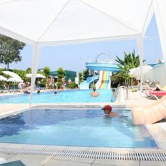Отель Armas Beach - All Inclusive детские мероприятия фото 2