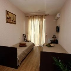 Гостиница Marco Polo Anapa комната для гостей фото 5