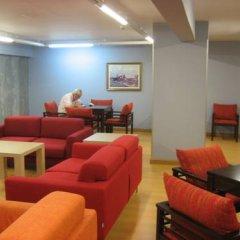 Отель City House Alisas Santander Сантандер детские мероприятия фото 2