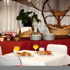 Отель City House Alisas Santander Сантандер питание фото 2