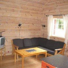 Отель Røldal Hyttegrend & Camping комната для гостей
