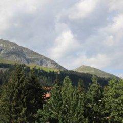 Отель Haus Pyrola Швейцария, Давос - отзывы, цены и фото номеров - забронировать отель Haus Pyrola онлайн фото 4