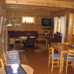 Отель Røldal Hyttegrend & Camping в номере